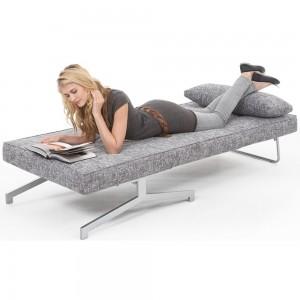 Large-Furny-Single-Seater-Sofa-cum-Bed-Grey