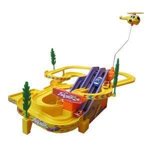 Musical Track Set with Cars For Kids