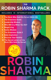 the-robin-sharma-pack-flipkart