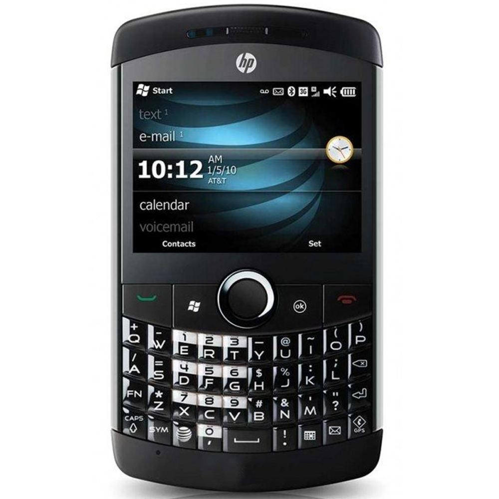 HP KB1 Glisten Mobile Phone just at 3555 on HomeShop18