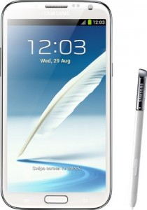 samsung-galaxy-note-2-Marble-White-besteoffer