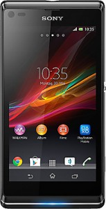 sony-xperia-l-starry-black-besteoffer